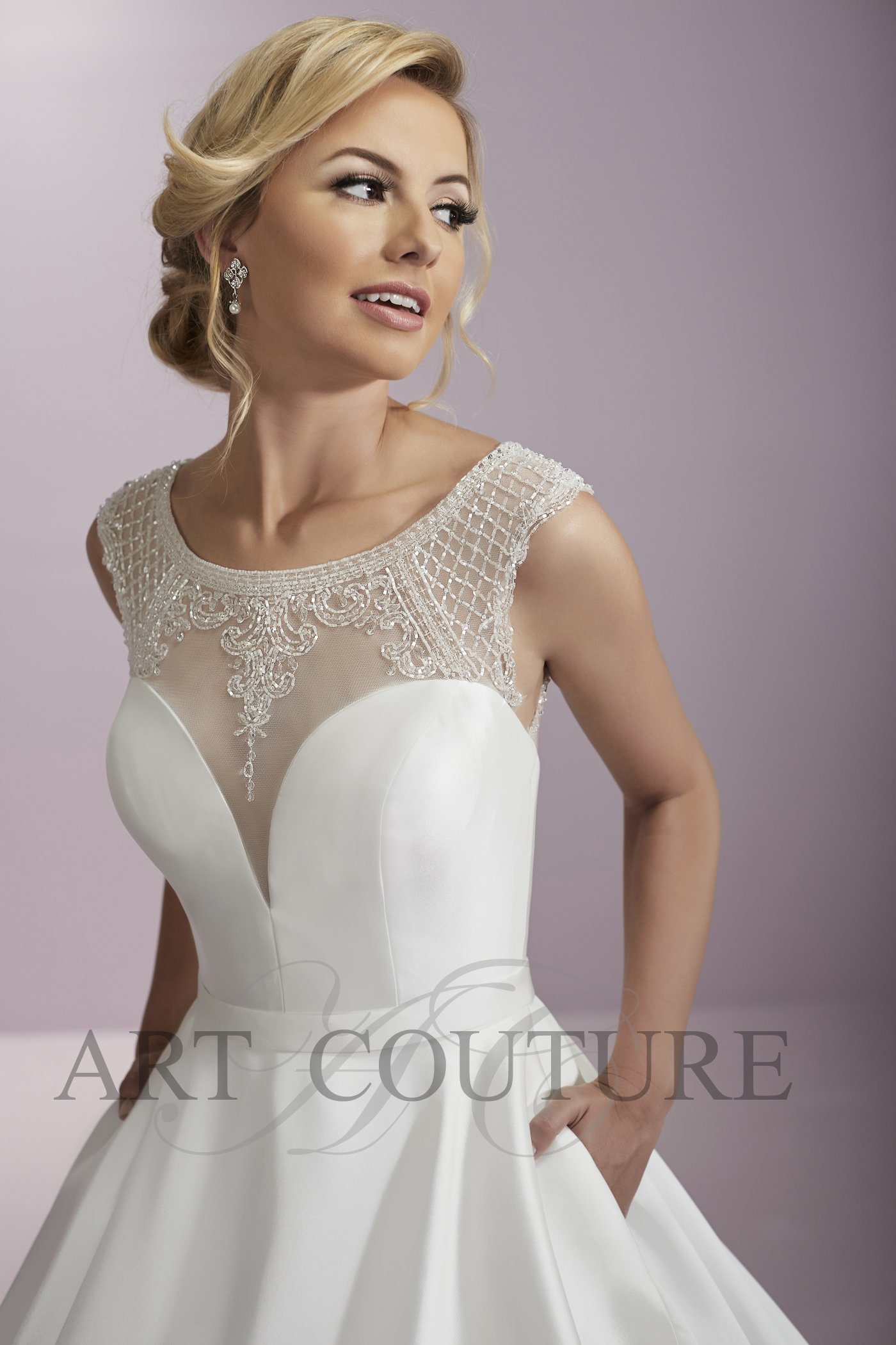Bride Childwall - ART COUTURE (ETERNITY)